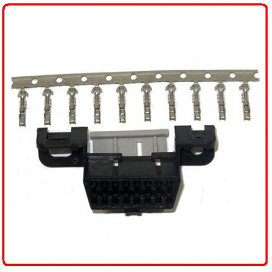 Колодка-OBD2 16 pin
